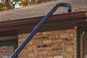 Gutter Clearance Equipment in Jarrow