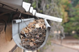 Gutter Clearance in the Oswestry Area