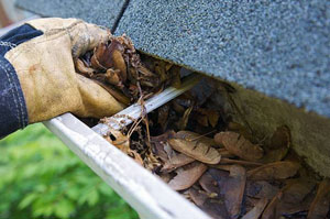 Gutter Cleaning Glossop Derbyshire
