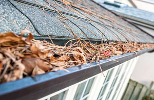 Gutter Clearance in Belper