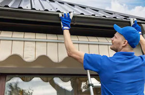 Gutter Repair Worthing (BN11)