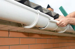 Gutter Repair Eastbourne (BN20)