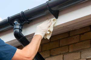 Gutter Maintenance Exmouth